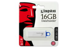 Pendrive Kingston 16 gb